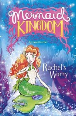 Rachel's Worry (Paperback)