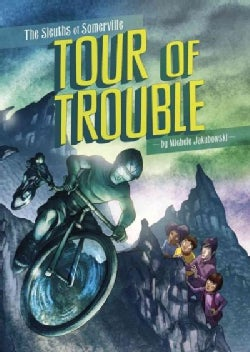 Tour of Trouble (Paperback)