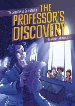 The Professor's Discovery (Paperback)