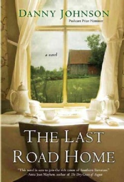 The Last Road Home (Paperback)