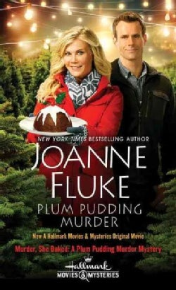 Plum Pudding Murder (Paperback)