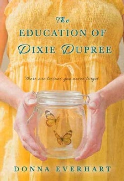 The Education of Dixie Dupree (Paperback)