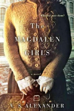 The Magdalen Girls (Paperback)