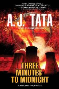 Three Minutes to Midnight (Hardcover)