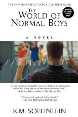 The World of Normal Boys (Paperback)