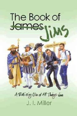 The Book of Jims (Paperback)