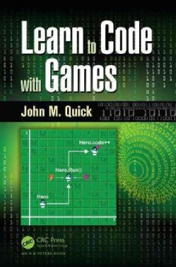 Learn to Code With Games (Paperback)