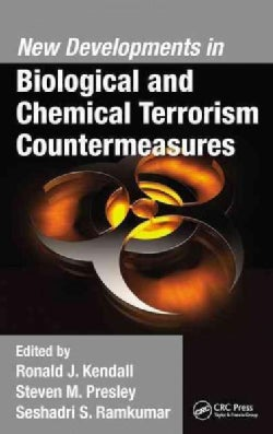 New Developments in Biological and Chemical Terrorism Countermeasures (Hardcover)