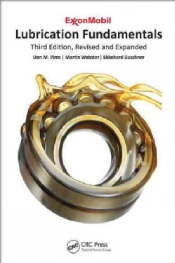 Lubrication Fundamentals (Hardcover)