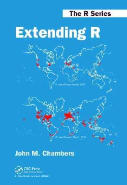 Extending R (Paperback)