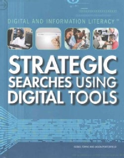 Strategic Searches Using Digital Tools (Hardcover)