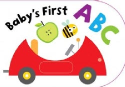 Baby's First ABC (Board book)