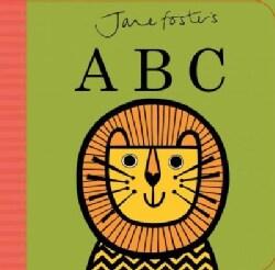 Jane Foster's ABC (Board book)