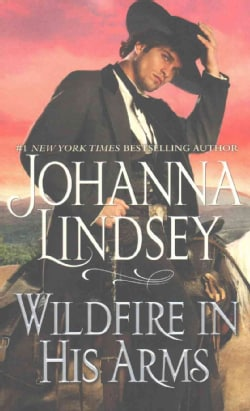 Wildfire in His Arms (Paperback)