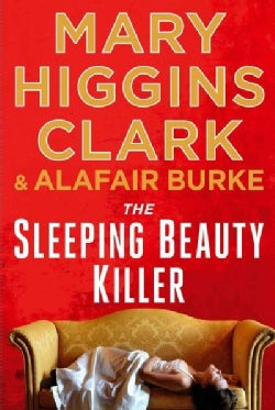 The Sleeping Beauty Killer (Hardcover)