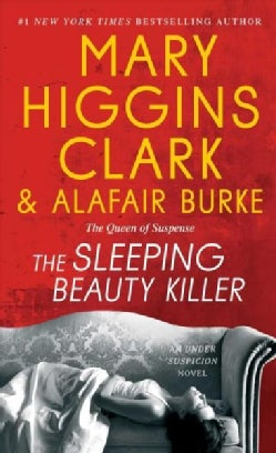 The Sleeping Beauty Killer (Paperback)