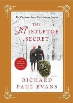 The Mistletoe Secret (Hardcover)