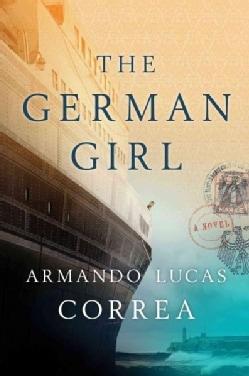 The German Girl (Hardcover)