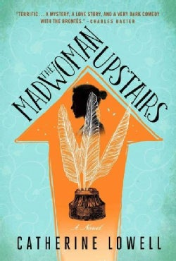 The Madwoman Upstairs (Hardcover)