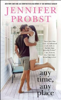 Any Time, Any Place (Paperback)