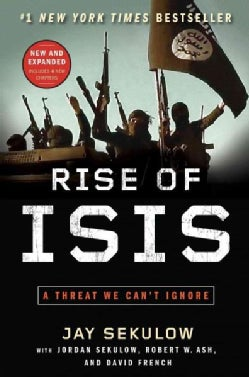 Rise of Isis: A Threat We Can't Ignore (Paperback)