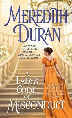 A Lady's Code of Misconduct (Paperback)