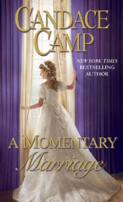 A Momentary Marriage (Paperback)