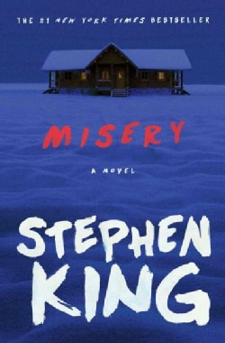 Misery (Paperback)