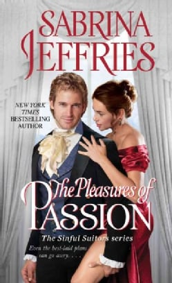 The Pleasures of Passion (Paperback)