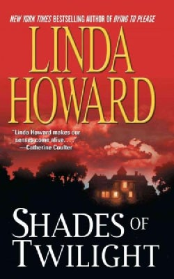Shades of Twilight (Paperback)