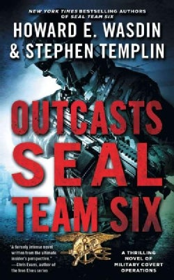 Outcasts (Paperback)