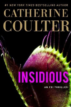 Insidious (Hardcover)