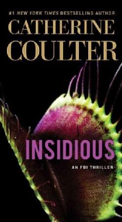 Insidious (Paperback)