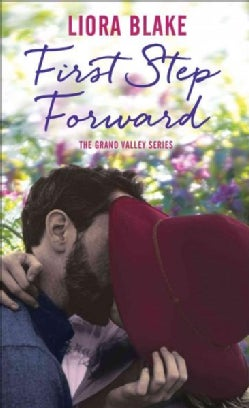 First Step Forward (Paperback)