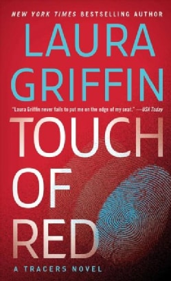 Touch of Red (Paperback)