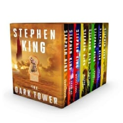 The Dark Tower (Paperback)