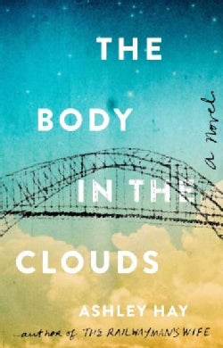 The Body in the Clouds (Paperback)