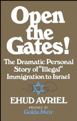 Open the Gates! (Paperback)
