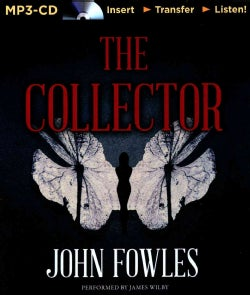 The Collector (CD-Audio)