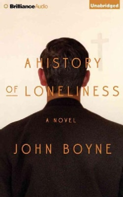 A History of Loneliness (CD-Audio)