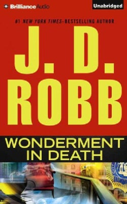 Wonderment in Death: Library Edition (CD-Audio)
