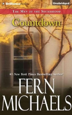 Countdown: Library Edition (CD-Audio)