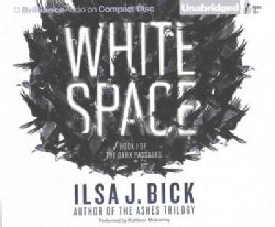White Space (CD-Audio)