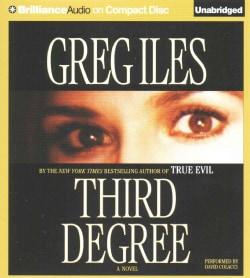 Third Degree (CD-Audio)