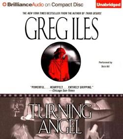 Turning Angel (CD-Audio)