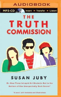The Truth Commission (CD-Audio)
