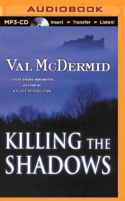 Killing the Shadows (CD-Audio)