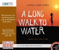 A Long Walk to Water: Based on a True Story (CD-Audio)