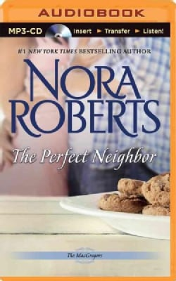 The Perfect Neighbor (CD-Audio)
