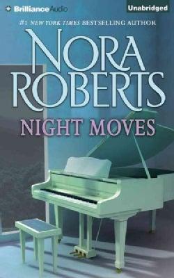 Night Moves (CD-Audio)